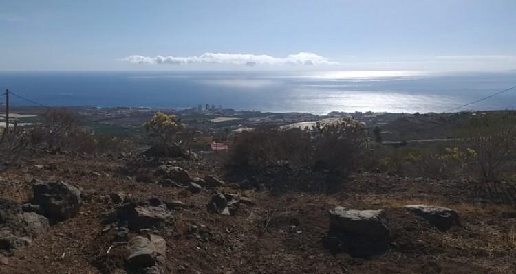Land for Sale, Adeje, Tenerife - TP-6988 6
