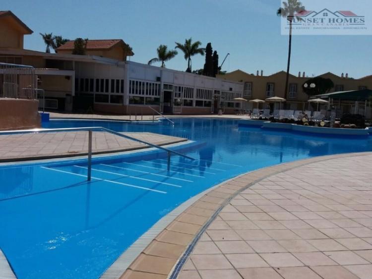 1 Bed  Villa/House for Sale, Maspalomas, San Bartolomé de Tirajana, Gran Canaria - SH-2054S 1