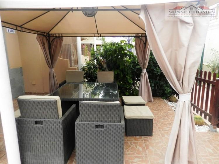 1 Bed  Villa/House for Sale, Maspalomas, San Bartolomé de Tirajana, Gran Canaria - SH-2054S 16