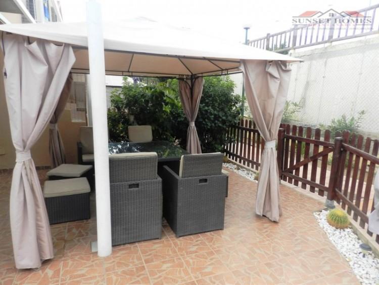 1 Bed  Villa/House for Sale, Maspalomas, San Bartolomé de Tirajana, Gran Canaria - SH-2054S 17