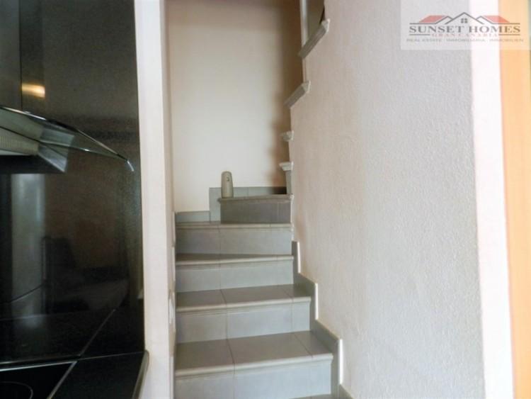 1 Bed  Villa/House for Sale, Maspalomas, San Bartolomé de Tirajana, Gran Canaria - SH-2054S 7