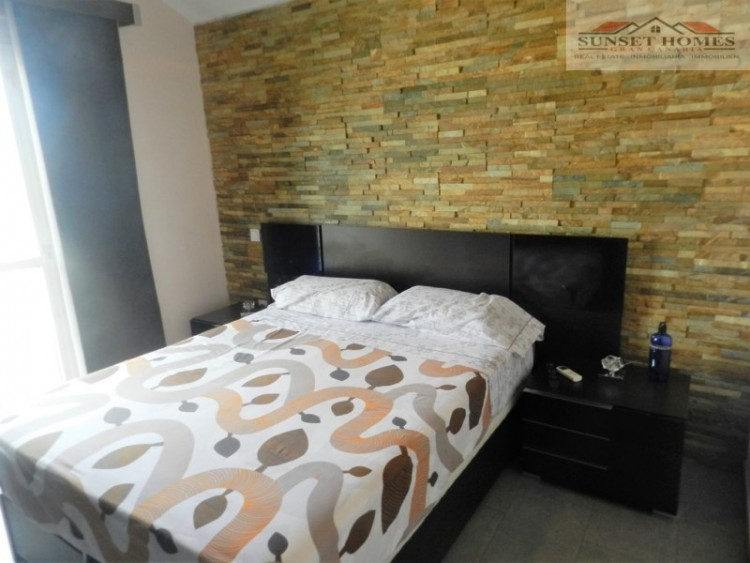 1 Bed  Villa/House for Sale, Maspalomas, San Bartolomé de Tirajana, Gran Canaria - SH-2054S 9