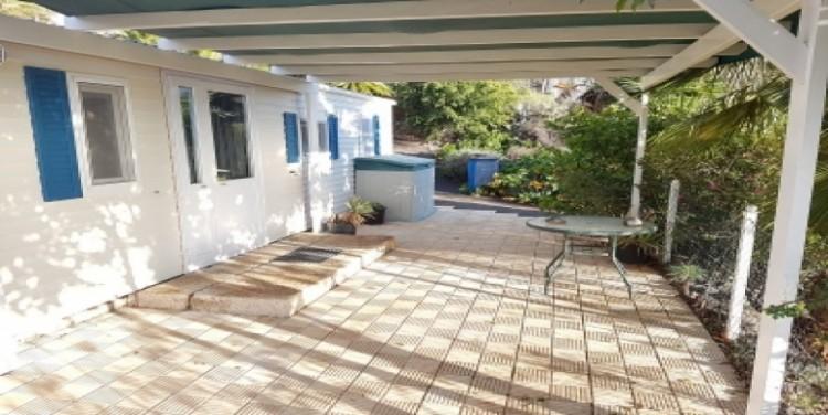 2 Bed  Land for Sale, Alcalá, Tenerife - SA-12044 1