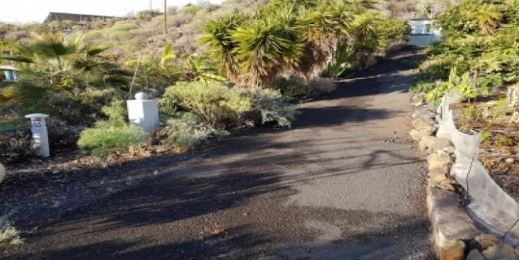 2 Bed  Land for Sale, Alcalá, Tenerife - SA-12044 11