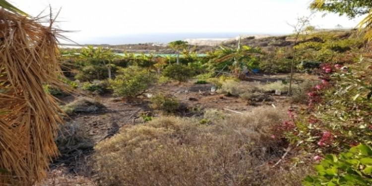 2 Bed  Land for Sale, Alcalá, Tenerife - SA-12044 12