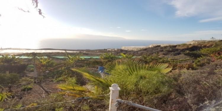 2 Bed  Land for Sale, Alcalá, Tenerife - SA-12044 6