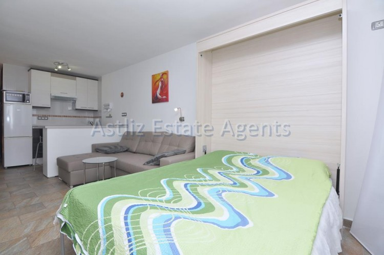 1 Bed  Flat / Apartment for Sale, Playa De La Arena, Santiago Del Teide, Tenerife - AZ-1247 4
