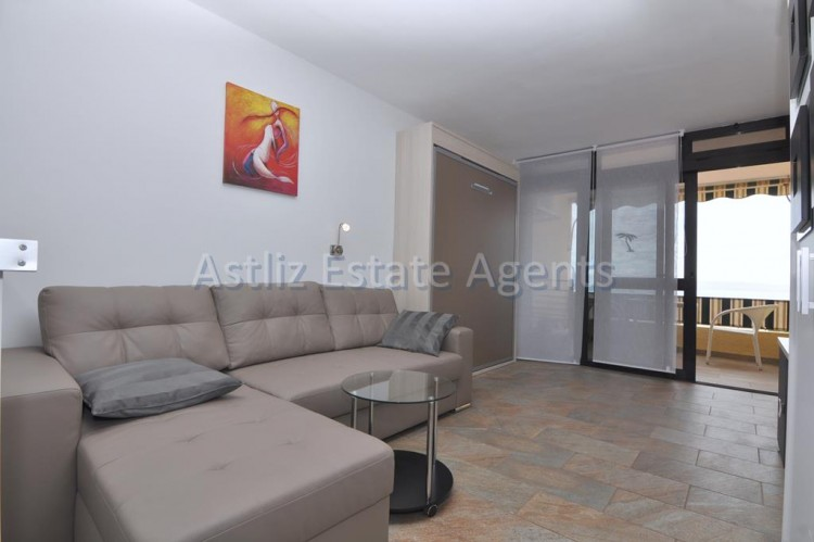1 Bed  Flat / Apartment for Sale, Playa De La Arena, Santiago Del Teide, Tenerife - AZ-1247 5