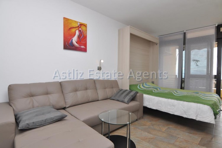 1 Bed  Flat / Apartment for Sale, Playa De La Arena, Santiago Del Teide, Tenerife - AZ-1247 6