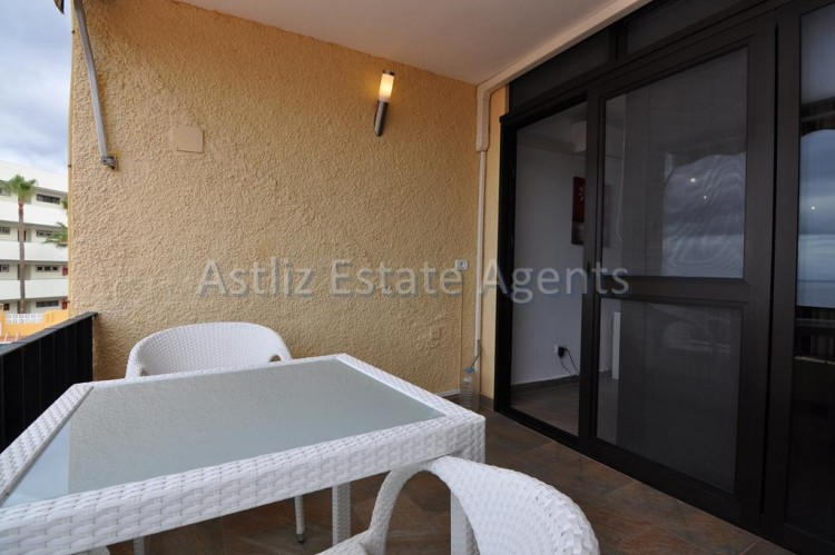 1 Bed  Flat / Apartment for Sale, Playa De La Arena, Santiago Del Teide, Tenerife - AZ-1247 8