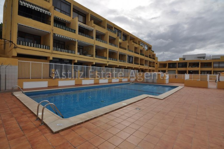 1 Bed  Flat / Apartment for Sale, Playa De La Arena, Santiago Del Teide, Tenerife - AZ-1247 9
