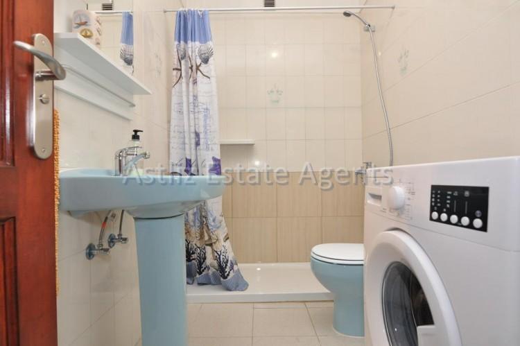 2 Bed  Flat / Apartment for Sale, Playa De La Arena, Santiago Del Teide, Tenerife - AZ-1248 10