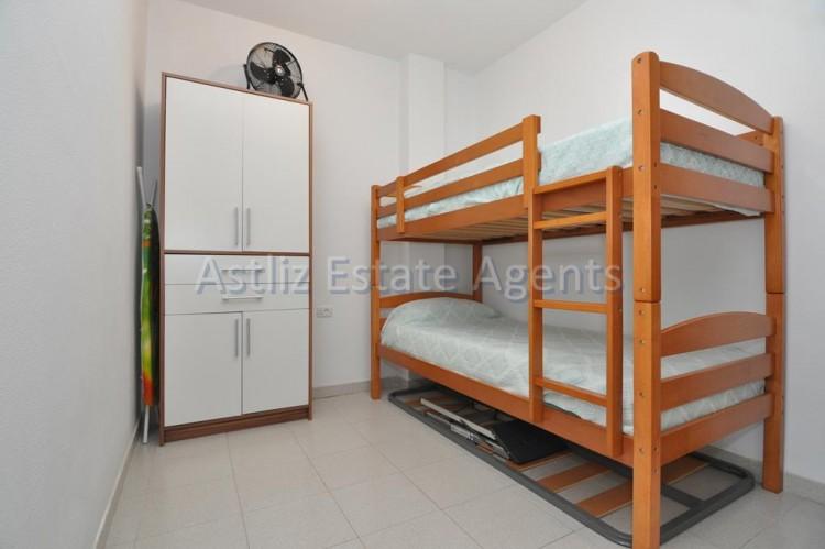 2 Bed  Flat / Apartment for Sale, Playa De La Arena, Santiago Del Teide, Tenerife - AZ-1248 11