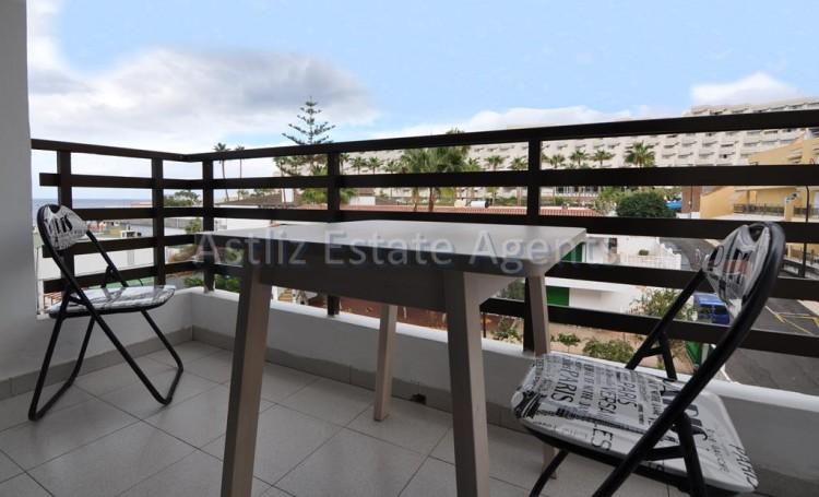 2 Bed  Flat / Apartment for Sale, Playa De La Arena, Santiago Del Teide, Tenerife - AZ-1248 13