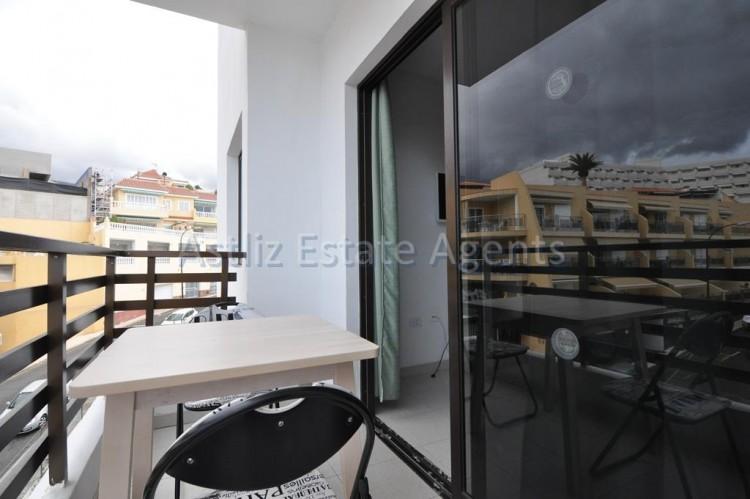 2 Bed  Flat / Apartment for Sale, Playa De La Arena, Santiago Del Teide, Tenerife - AZ-1248 14
