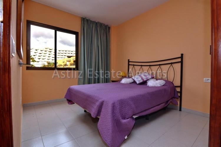 2 Bed  Flat / Apartment for Sale, Playa De La Arena, Santiago Del Teide, Tenerife - AZ-1248 2