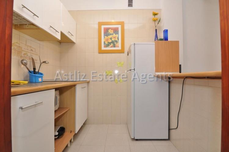 2 Bed  Flat / Apartment for Sale, Playa De La Arena, Santiago Del Teide, Tenerife - AZ-1248 7