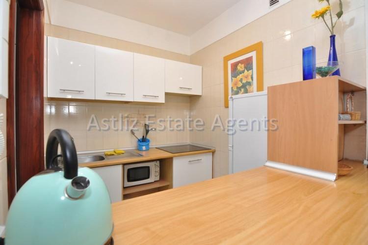 2 Bed  Flat / Apartment for Sale, Playa De La Arena, Santiago Del Teide, Tenerife - AZ-1248 8