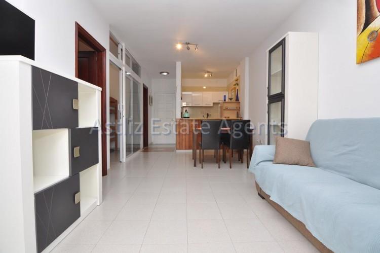 2 Bed  Flat / Apartment for Sale, Playa De La Arena, Santiago Del Teide, Tenerife - AZ-1248 9