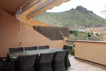 3 Bed  Villa/House for Sale, Torviscas, Tenerife - PG-D1565