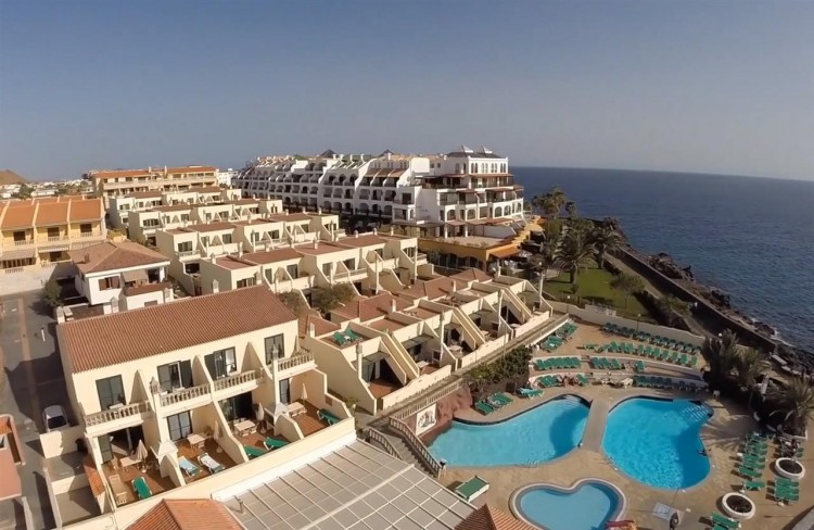 1 Bed  Villa/House for Sale, Costa Del Silencio, Tenerife - PG-B1686 1
