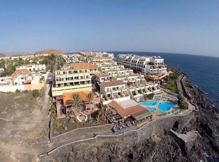 1 Bed  Villa/House for Sale, Costa Del Silencio, Tenerife - PG-B1686 11