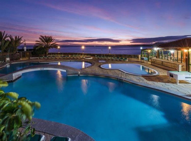 1 Bed  Villa/House for Sale, Costa Del Silencio, Tenerife - PG-B1686 5