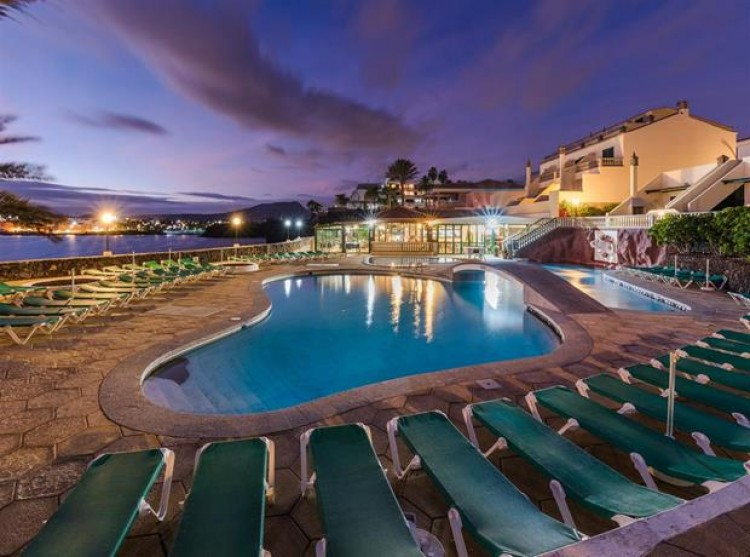 1 Bed  Villa/House for Sale, Costa Del Silencio, Tenerife - PG-B1686 6