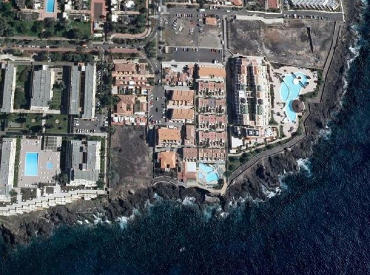 1 Bed  Villa/House for Sale, Costa Del Silencio, Tenerife - PG-B1686 9