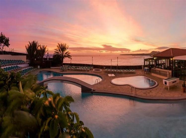 2 Bed  Villa/House for Sale, Costa Del Silencio, Tenerife - PG-C1823 5