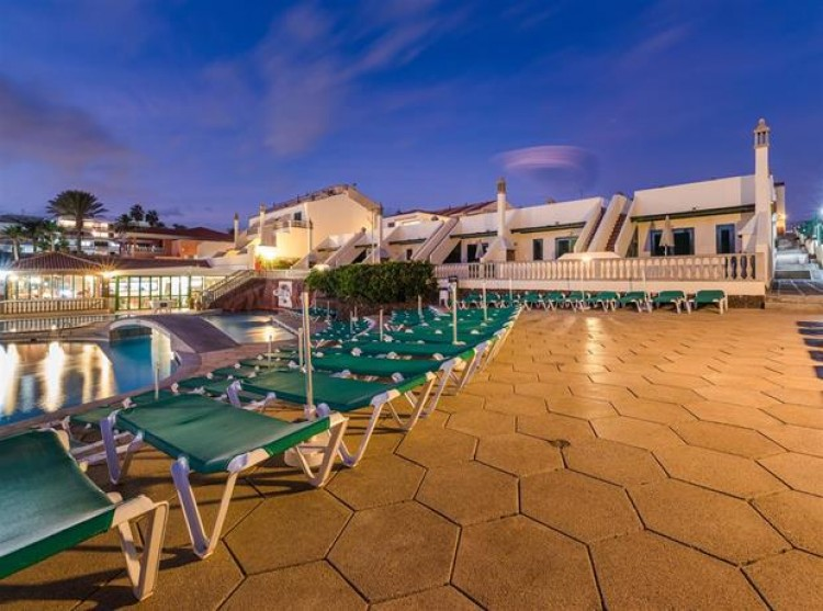 2 Bed  Villa/House for Sale, Costa Del Silencio, Tenerife - PG-C1823 8