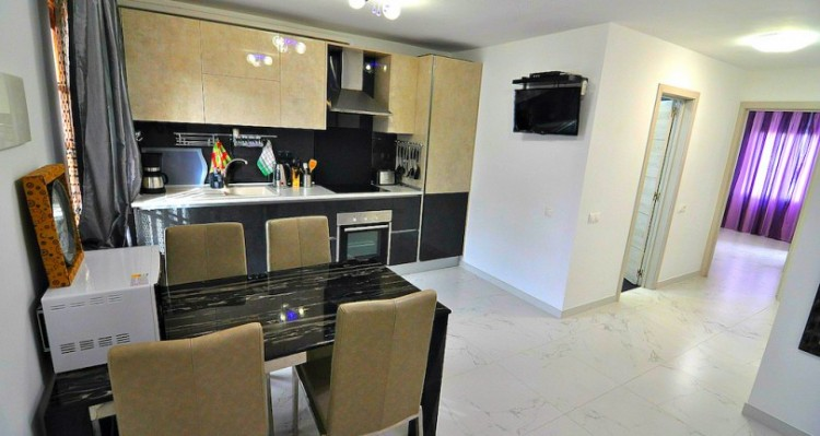 3 Bed  Flat / Apartment for Sale, Playa de Las Americas, Tenerife - TP-7026 1