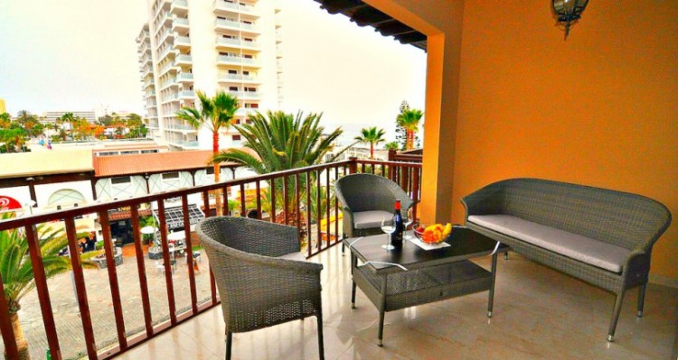 3 Bed  Flat / Apartment for Sale, Playa de Las Americas, Tenerife - TP-7026 9