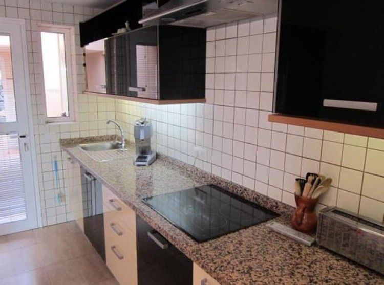 2 Bed  Villa/House for Sale, El Madroñal, Tenerife - PG-C1735 2