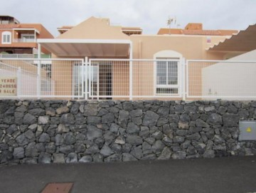 2 Bed  Villa/House for Sale, El Madroñal, Tenerife - PG-C1735
