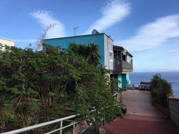 3 Bed  Villa/House for Sale, Santa Cruz De Tenerife, Tenerife - PG-92212 1