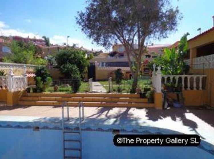 4 Bed  Villa/House for Sale, Puerto De La Cruz, Tenerife - PG-D1487 15