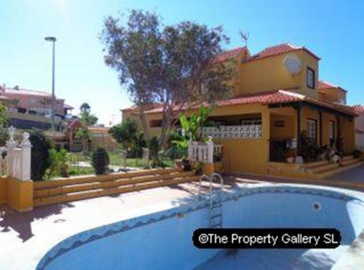 4 Bed  Villa/House for Sale, Puerto De La Cruz, Tenerife - PG-D1487 16