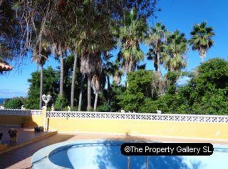 4 Bed  Villa/House for Sale, Puerto De La Cruz, Tenerife - PG-D1487 17