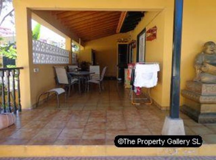 4 Bed  Villa/House for Sale, Puerto De La Cruz, Tenerife - PG-D1487 18