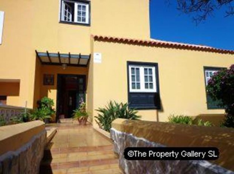4 Bed  Villa/House for Sale, Puerto De La Cruz, Tenerife - PG-D1487 2