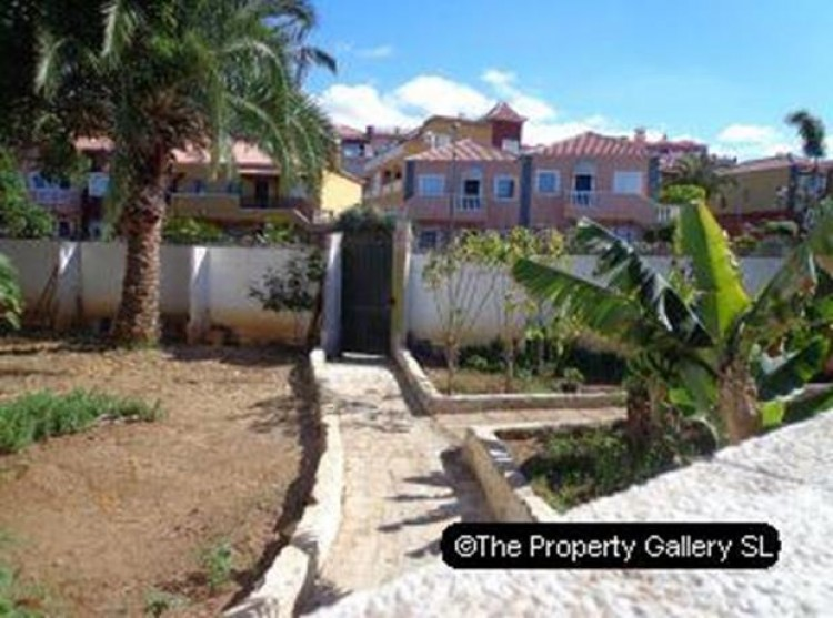 4 Bed  Villa/House for Sale, Puerto De La Cruz, Tenerife - PG-D1487 20