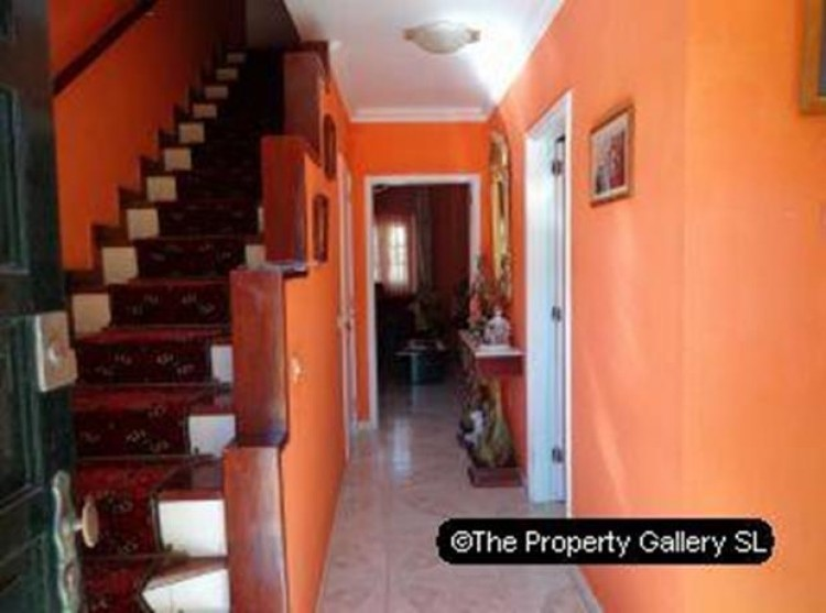 4 Bed  Villa/House for Sale, Puerto De La Cruz, Tenerife - PG-D1487 5