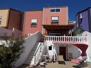 5 Bed  Villa/House for Sale, El Rosario, Tenerife - PG-D1680