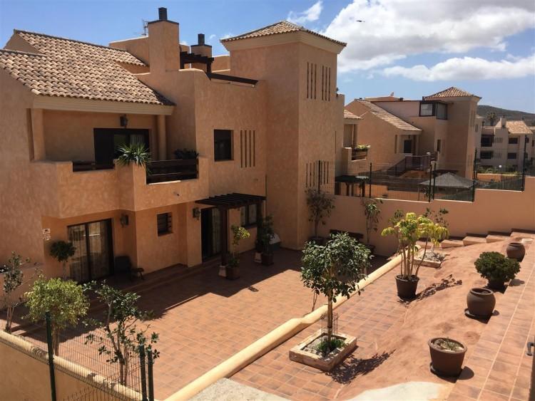 3 Bed  Villa/House for Sale, Amarilla Golf, Tenerife - PG-D1718 1