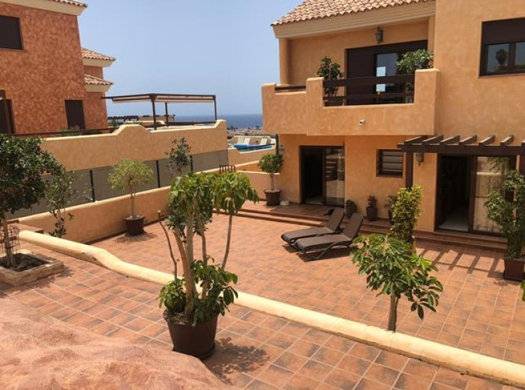 3 Bed  Villa/House for Sale, Amarilla Golf, Tenerife - PG-D1718 11