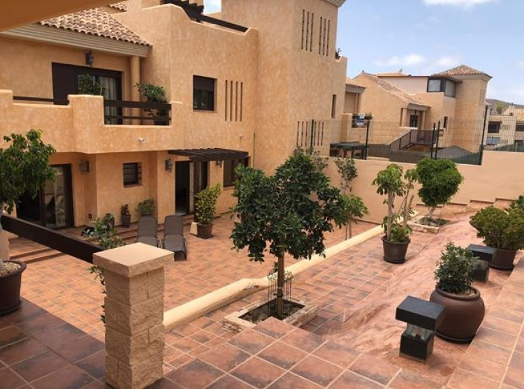 3 Bed  Villa/House for Sale, Amarilla Golf, Tenerife - PG-D1718 12