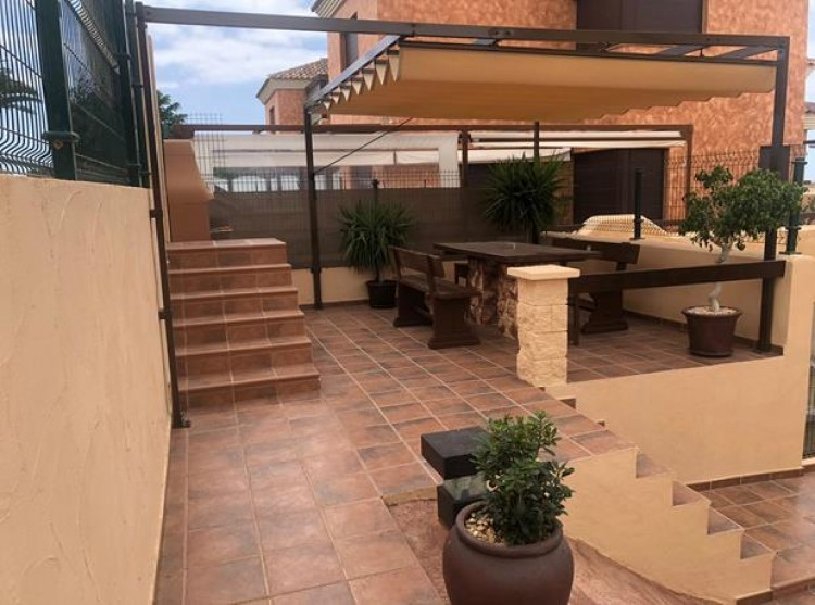 3 Bed  Villa/House for Sale, Amarilla Golf, Tenerife - PG-D1718 13