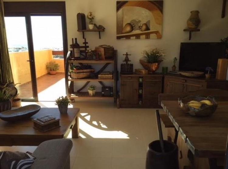 3 Bed  Villa/House for Sale, Amarilla Golf, Tenerife - PG-D1718 3