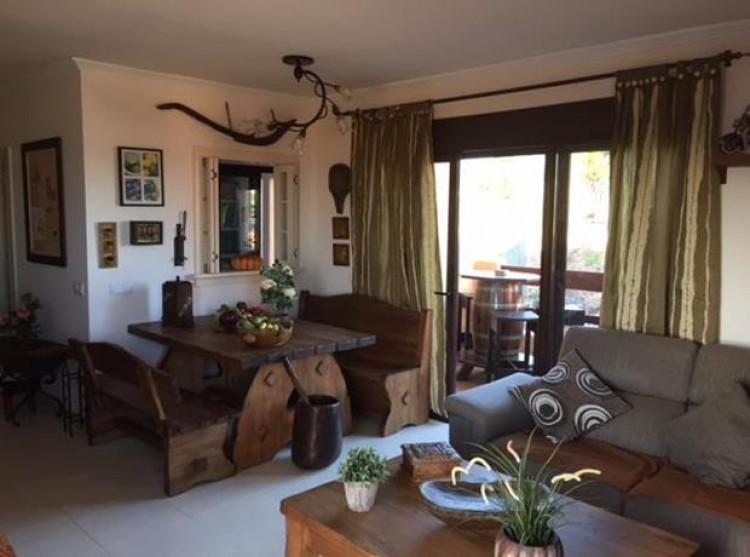 3 Bed  Villa/House for Sale, Amarilla Golf, Tenerife - PG-D1718 4